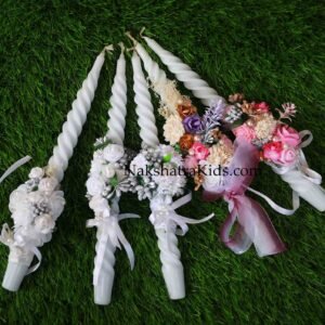 Baptism accessories (Girl)