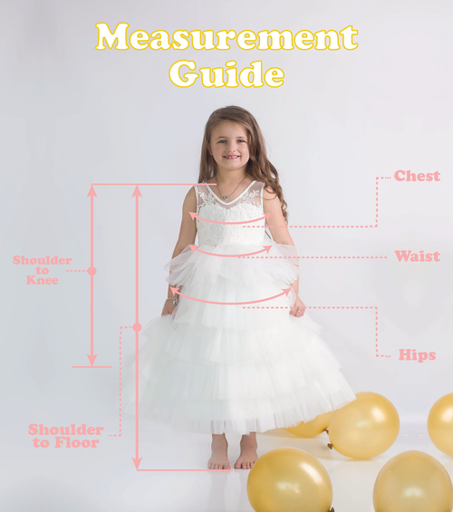 Size Options (Frock)