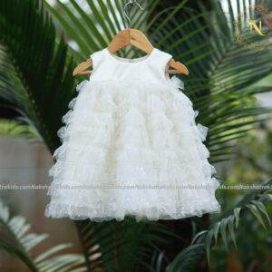 Baptism dress (Girl)